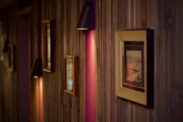 La Blanca Hotel - 8