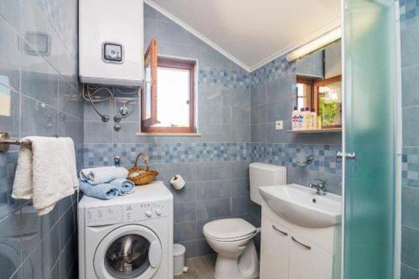 Apartments Kristic - 11