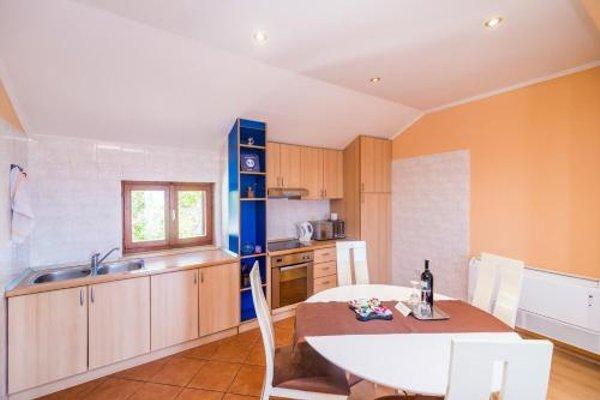 Apartments Kristic - 12