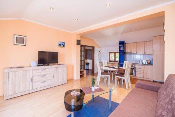 Apartments Kristic - 4