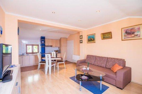 Apartments Kristic - 9