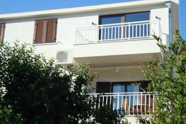 Apartments K & K Dubrovnik - фото 50