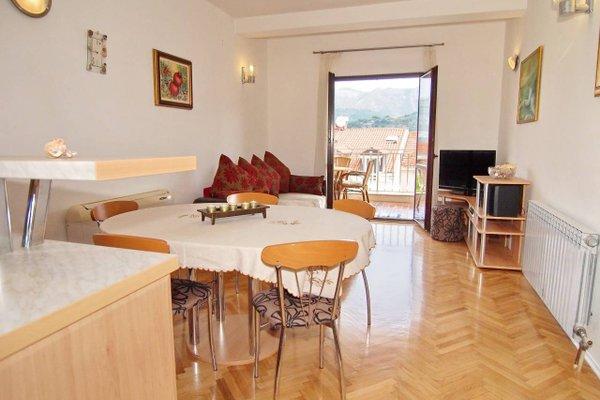 Apartments K & K Dubrovnik - фото 11