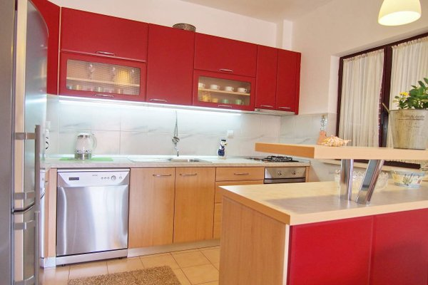 Apartments K & K Dubrovnik - фото 13