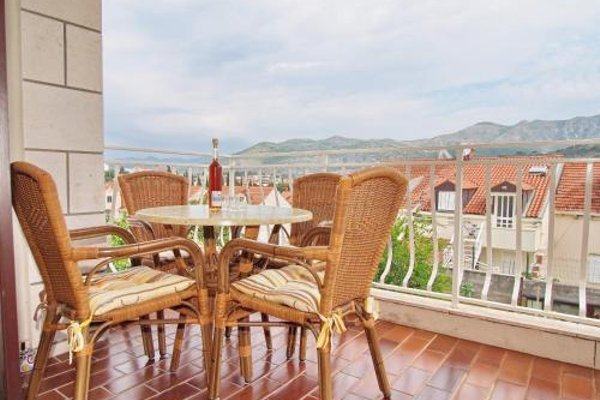 Apartments K & K Dubrovnik - фото 17