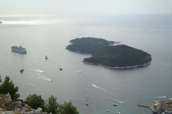 Apartments K & K Dubrovnik - фото 19