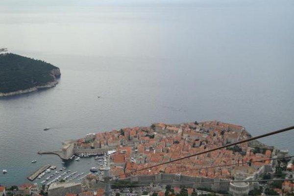Apartments K & K Dubrovnik - фото 20