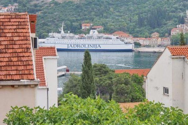 Apartments K & K Dubrovnik - фото 21
