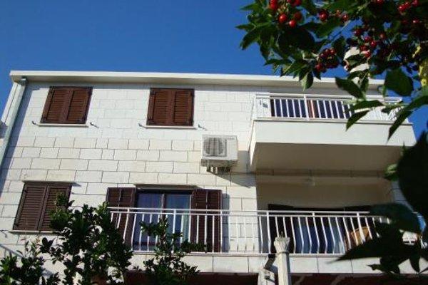 Apartments K & K Dubrovnik - фото 22