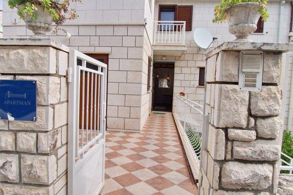 Apartments K & K Dubrovnik - фото 23