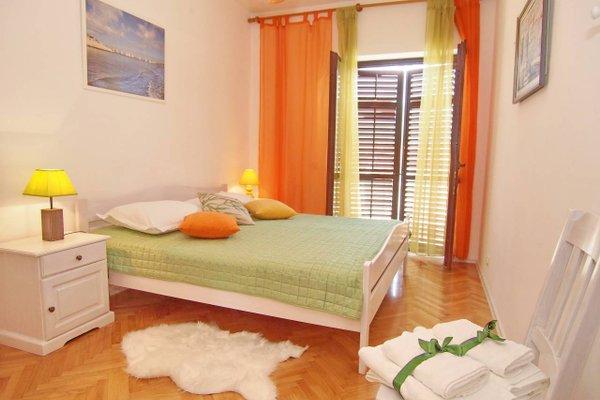 Apartments K & K Dubrovnik - фото 4