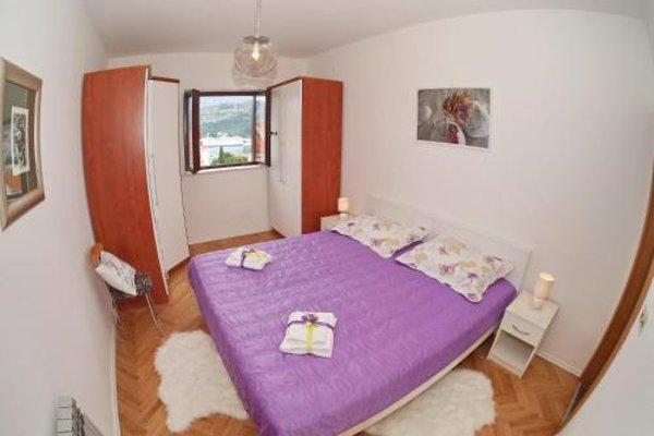 Apartments K & K Dubrovnik - фото 7