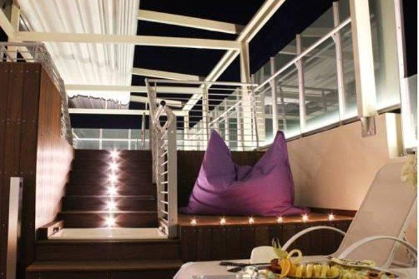 Hotel Aquila D'Oro - фото 16