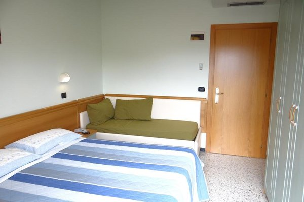 Hotel Aquila D'Oro - фото 3