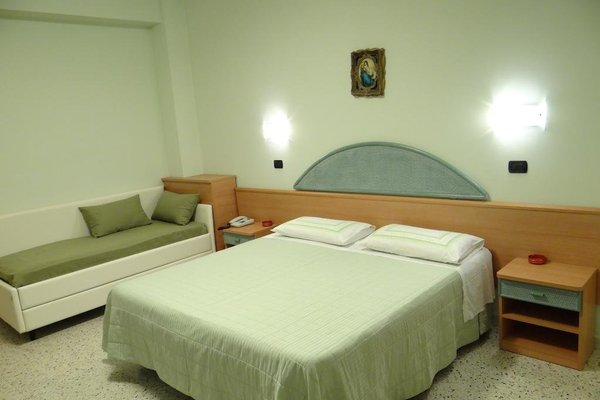 Hotel Aquila D'Oro - фото 5