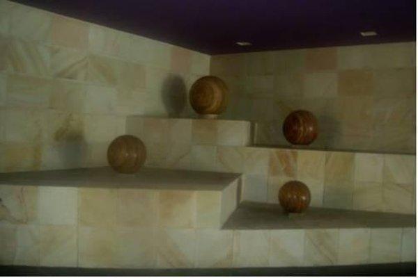 Hotel MaxIntimo - фото 21