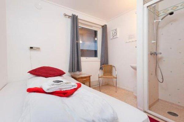 Stavanger Bed & Breakfast - фото 4