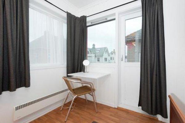 Stavanger Bed & Breakfast - фото 17