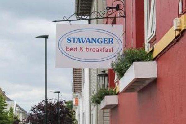 Stavanger Bed & Breakfast - фото 19