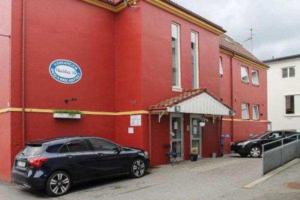 Stavanger Bed & Breakfast - фото 20