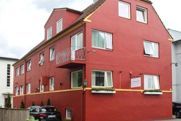 Stavanger Bed & Breakfast - фото 22