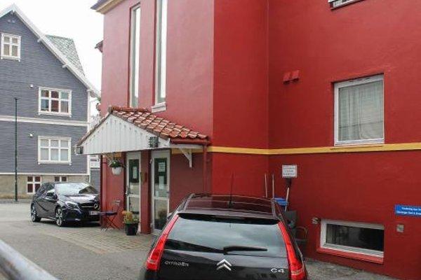 Stavanger Bed & Breakfast - фото 23