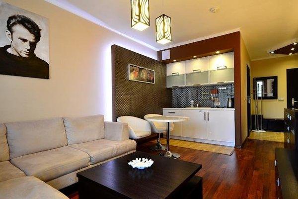 Apartamenty Spa Promenada - фото 10
