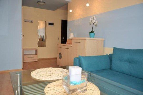 Apartamenty Spa Promenada - фото 11