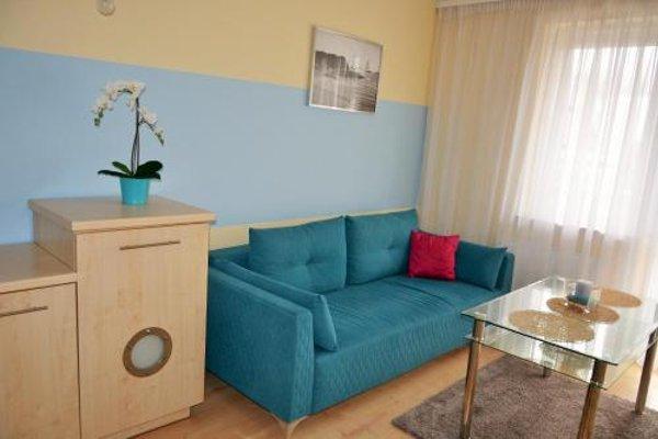 Apartamenty Spa Promenada - фото 12