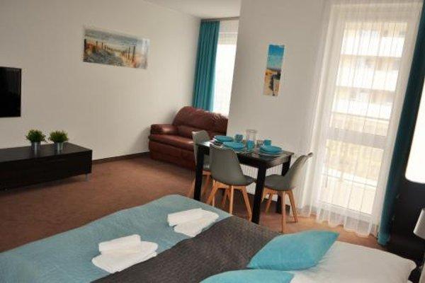 Apartamenty Spa Promenada - фото 13