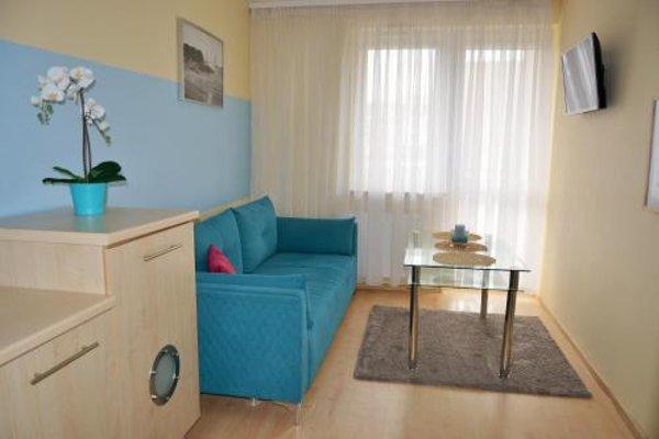 Apartamenty Spa Promenada - фото 14