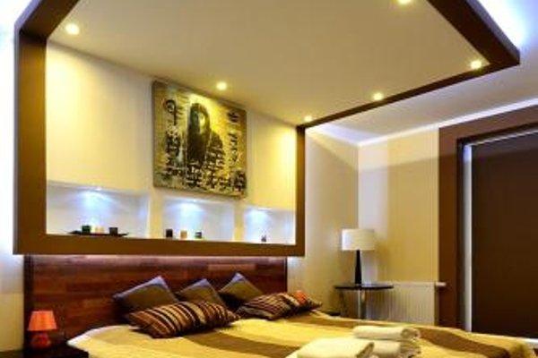 Apartamenty Spa Promenada - фото 4