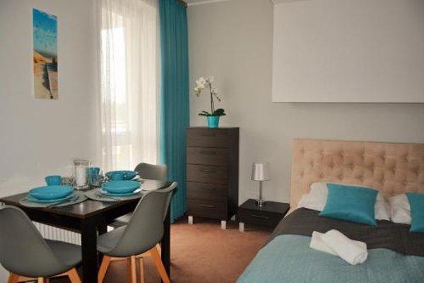 Apartamenty Spa Promenada - фото 5