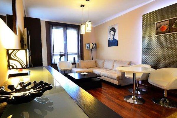 Apartamenty Spa Promenada - фото 6