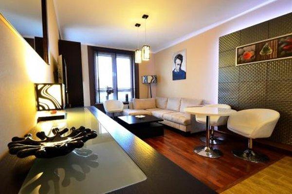 Apartamenty Spa Promenada - фото 7