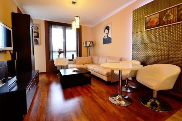 Apartamenty Spa Promenada - фото 9