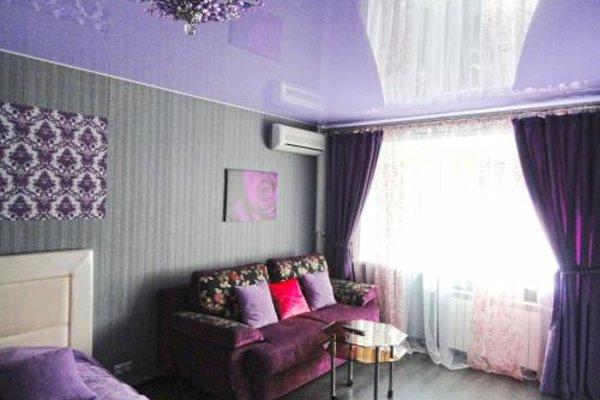 Рентапарт-Минск Апартаменты - фото 9