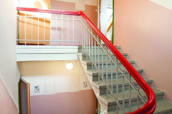 Baltic Boutique Apartments - фото 17