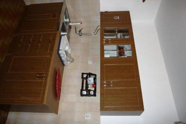 Apartment Pavo - фото 9