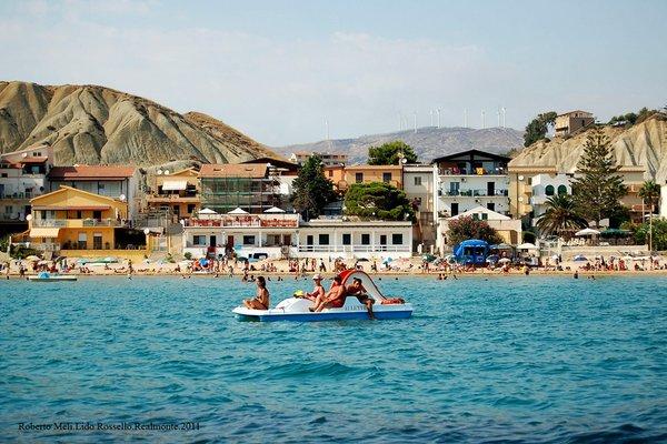 Case Vacanze Baia - фото 50
