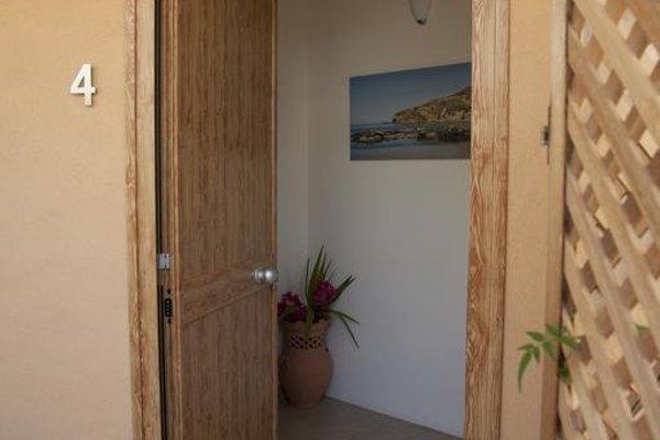 Case Vacanze Baia - фото 10
