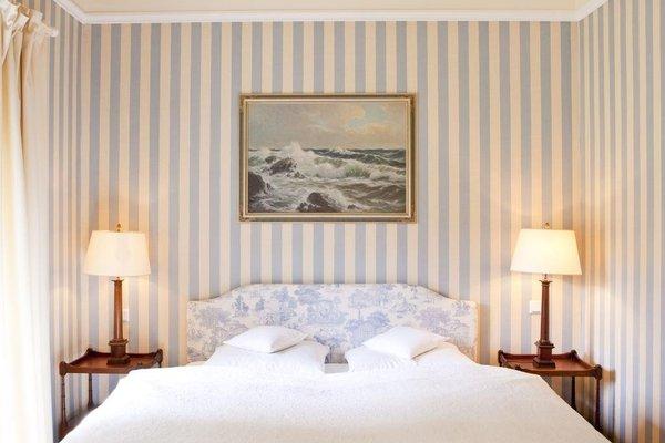 Hotel Schloss Hertefeld - фото 50