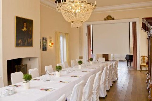 Hotel Schloss Hertefeld - фото 10