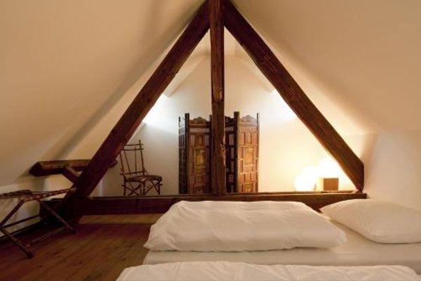 Hotel Schloss Hertefeld - фото 14