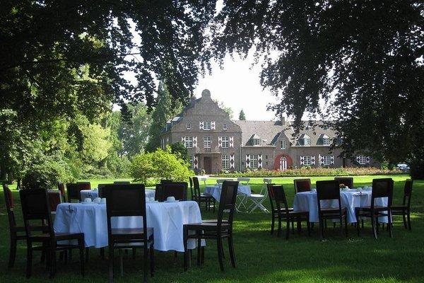 Hotel Schloss Hertefeld - фото 17