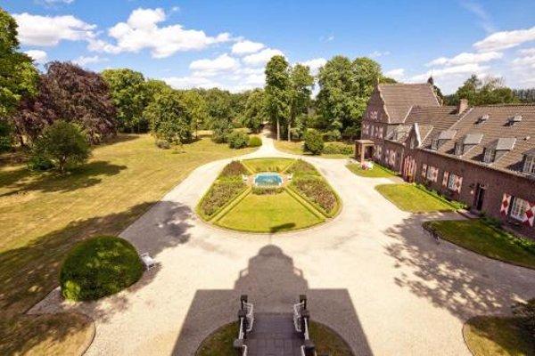Hotel Schloss Hertefeld - фото 19