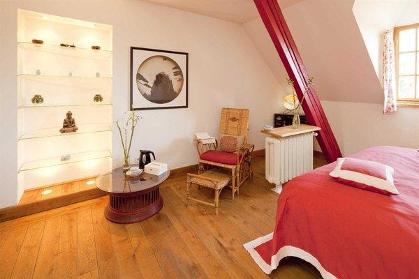 Hotel Schloss Hertefeld - фото 4