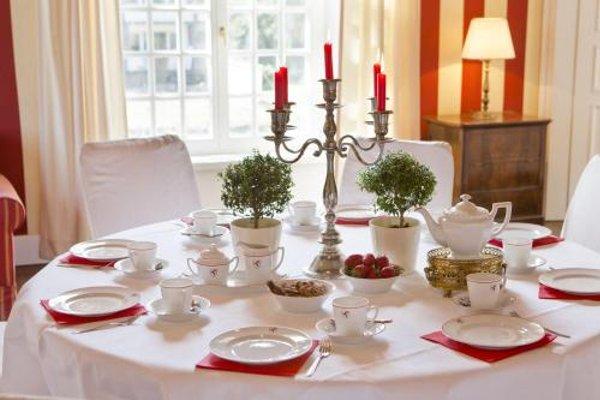 Hotel Schloss Hertefeld - фото 8