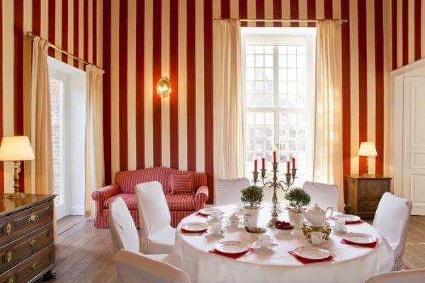 Hotel Schloss Hertefeld - фото 9