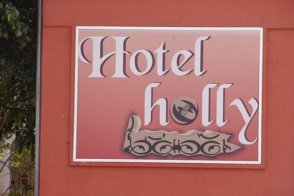 Hotel Holly - фото 9